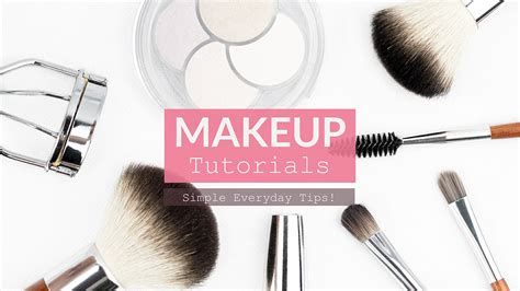 hair and makeup youtube channels 50 free youtube banner templates edit and download