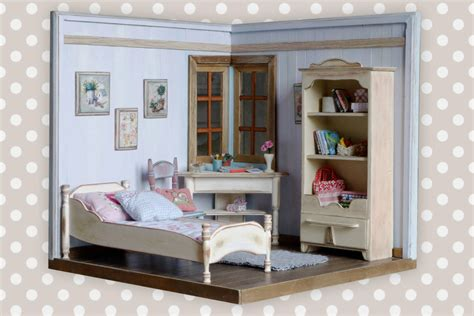 Handmade Dollhouse For Sale - big sale 25 handmade dollhouse diorama 1 6 pullip blythe