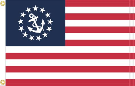 yacht ensign ensign flags prestige flag