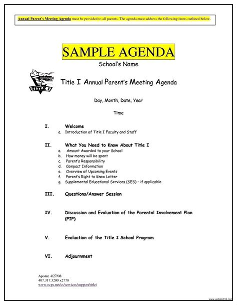meeting agenda template word ms office templates microsoft