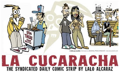 la cucaracha vs the books qvo chino la cucaracha comic