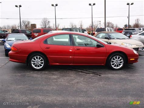2002 chrysler concorde lxi 2002 inferno pearl chrysler concorde lxi 23904933