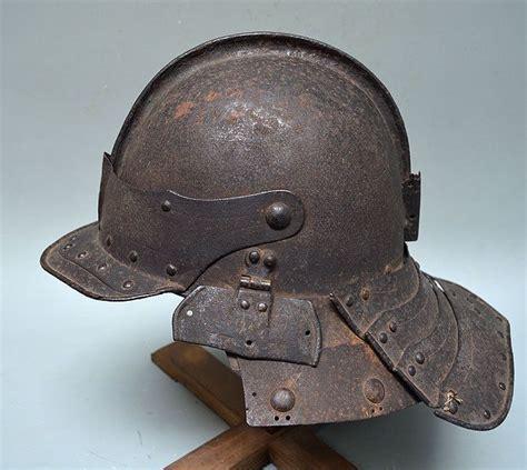 Dijamin Helm Arl Half Visor Arsenal 17 best images about armors helmets swords shields etc on 16th century swords