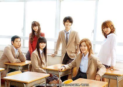 film anime romantis sekolah 10 film jepang romantis terbaik yang wajib kamu tonton