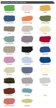Chalk paint colors on pinterest annie sloan annie sloan chalk paint