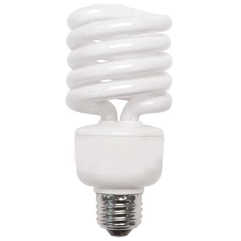 ecosmart light bulbs warranty ecosmart 100 equivalent spiral shatter resistant cfl