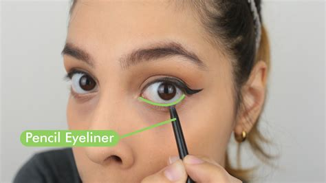 grande eye color how to do your makeup like grande 13 steps with