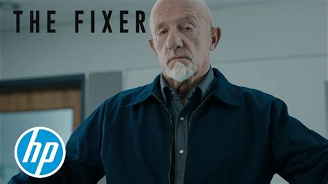 The Fixer the fixer ft jonathan banks official trailer hp