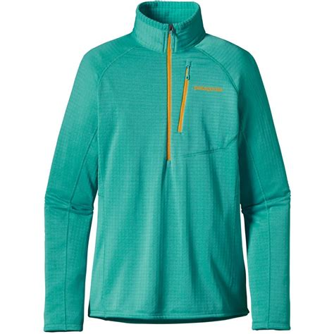 Patagonia Gift Cards For Sale - patagonia r1 1 2 zip fleece pullover women s backcountry com