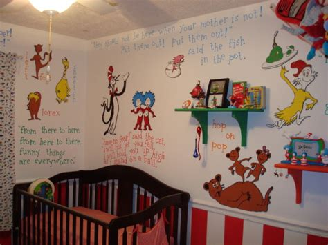 dr seuss bedroom ideas in celebration of dr seuss nursery design nursery and