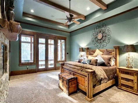 rustic master bedroom diy rustic bedroom decor 20 incredible rustic bedroom