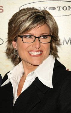 short haired female cnn anchors cnn programs anchors reporters ashleigh banfield