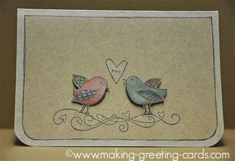 make cards for free start greeting cards learn cardmaking here