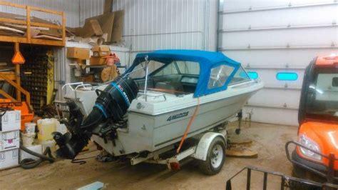 four winns boats for sale mn 1984 four winns boat for sale
