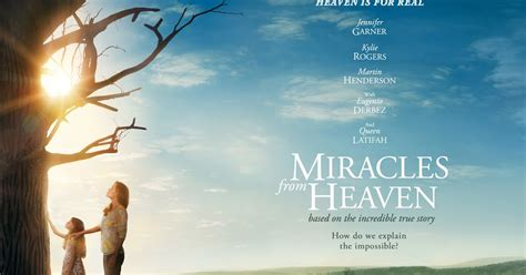 The Miracle From Heaven Free Miracles From Heaven