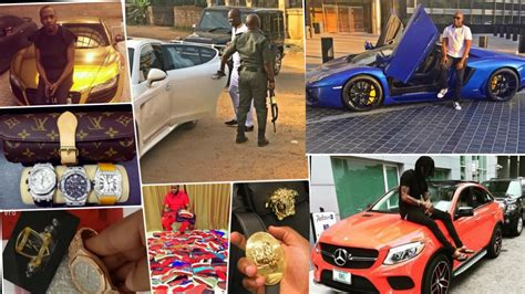 nigeria s rich of instagram and thier lifestyle