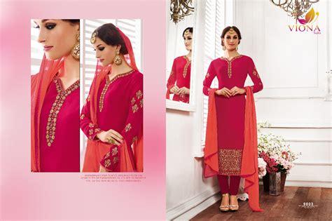 Batik Viona 1 viona suits wedding wear designer ethnic wear salwar suits bandhani palace