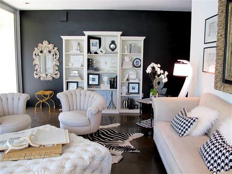accent wall vra interiors