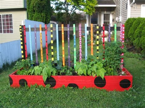 Garden Ideas For Children 1000 Images About Gardening With On Gardens Planters And For