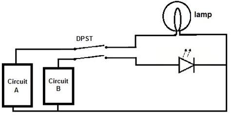 dpst wiring diagram wiring free printable wiring schematics