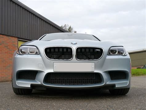 bmw m5 v8 competition package new car protection