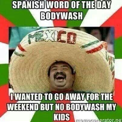 Spanish Class Memes - 319 best images about latina humor quotes on pinterest