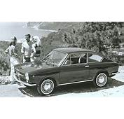 FIAT 850 Coupe  1965 1966 1967 1968 Autoevolution