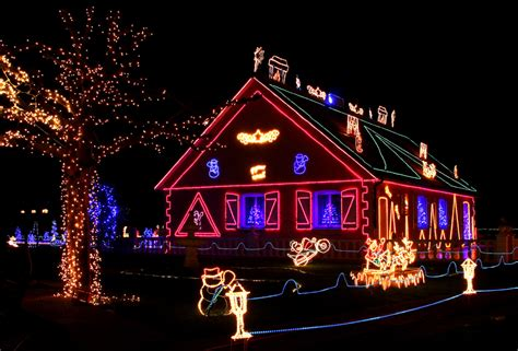 neighborhoods with the best holiday lights in los angeles 171 cbs los angeles