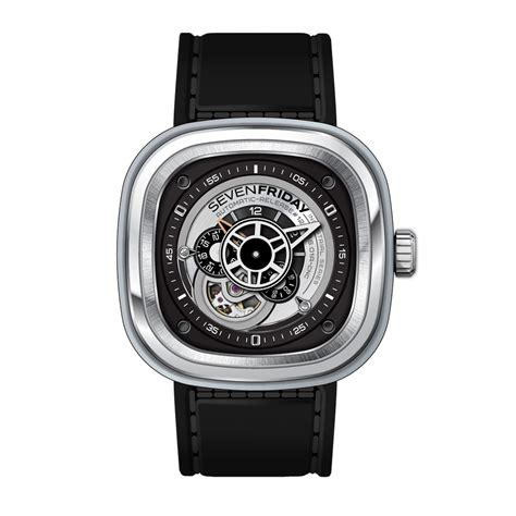 sevenfriday p1 1 p series mens automatic replica