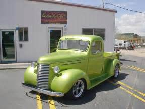 1939 Chevrolet Truck Child Automotive Inc 1939 Chevrolet