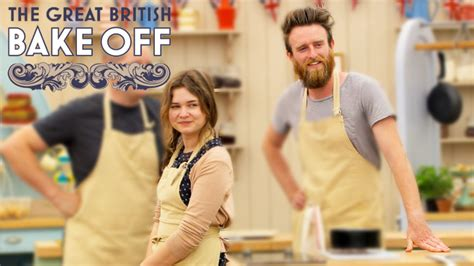 series 6 application trailer the great bake
