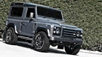 land rover defender automobile diagnose