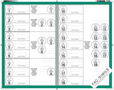 ministero interni elezioni regionali elezioni regionali 2010 lombardia come si vota il