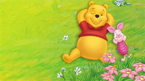 winnie the pooh winnie the pooh and piglet 695751 walldevil