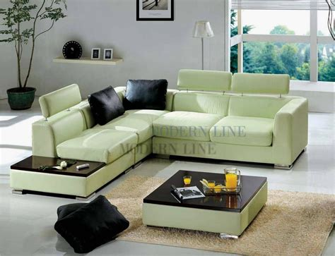 Green Sectional Sofa 30 Photos Green Sectional Sofa