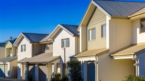 brisbane home prices inch higher as sydney slows