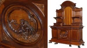 antikes esszimmer speisezimmer renaissance nussbaum esszimmer 800 antiken