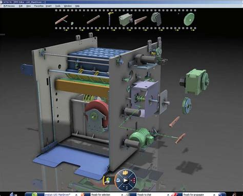 design and manufacturing in mechanical engineering reconnecting design manufacturing digital engineering