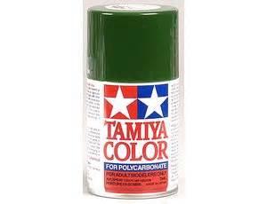 Tamiya 86009 Ps 9 Green 100ml Spray Can tamiya ps 9 green polycarbonate spray paint 86009 163 5 99