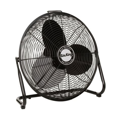20 high velocity floor fan air king high velocity 20 in floor fan 9220 the home