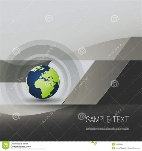 abstract background business royalty free stock image image 34066996