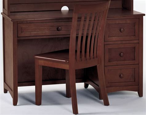 schoolhouse desk and chair house cherry desk chair from ne coleman