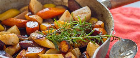 How To Cook Root Vegetables In Oven - sous vide root vegetables with brown butter anova culinary
