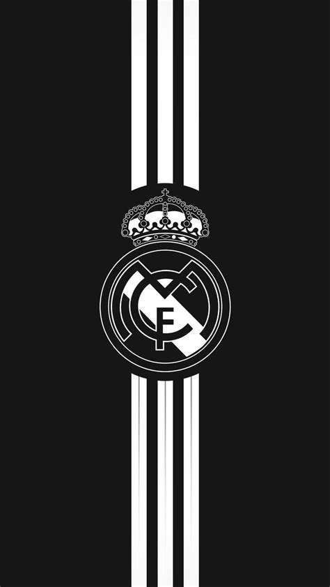 real madrid logo hd wallpapers real madrid logo wallpapers hd 2017 wallpaper cave