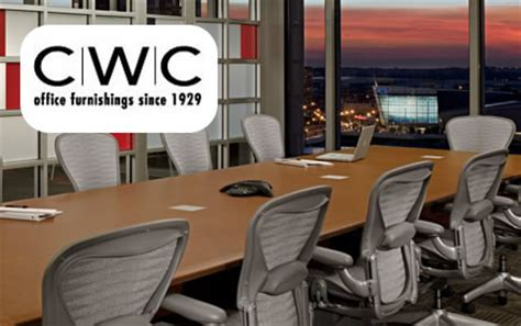 punchout2go cwc office furnishings group to establish