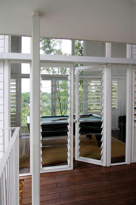 Wooden Clip Seri 1 seri pilmoor family bungalow with breezway louvre windows