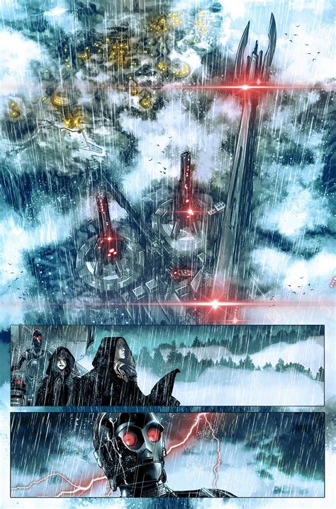 star wars the screaming 130290678x star wars the screaming citadel 1 preview first comics news
