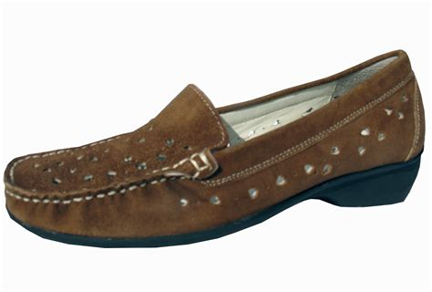 uk loafers brown leather suede loafer on sale 163 30