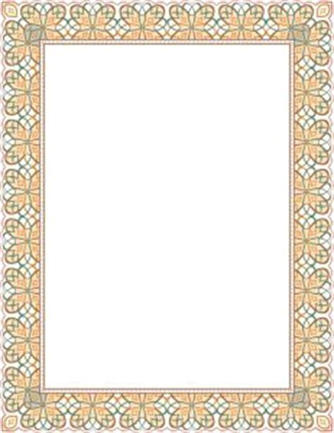 frame design in corel draw 17 best images about download file desain frame border