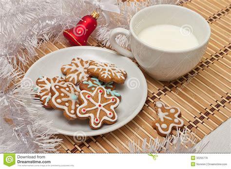 tide table santa decorated sugar cookies and for santa at
